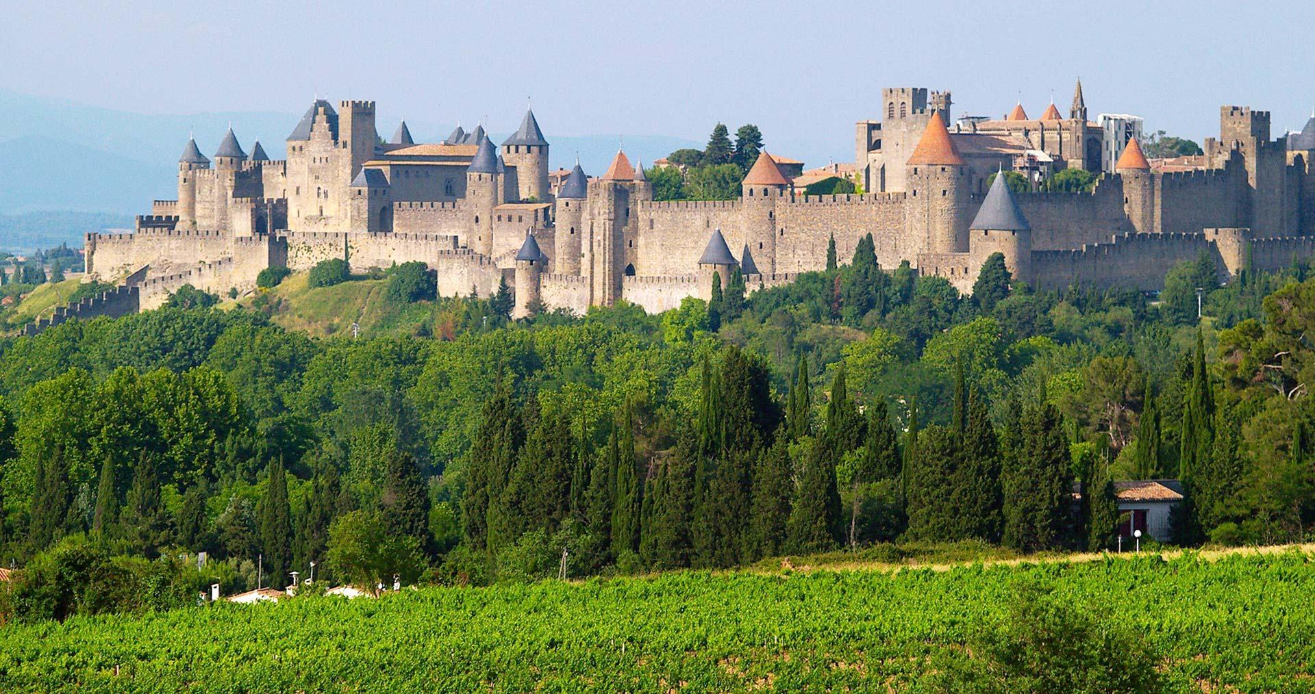 La Bellifontaine – Chambres d H´tes – Languedoc – Méditerranée